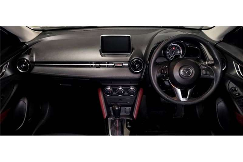 Used 2016 Mazda 3 CX  2.0 Individual auto