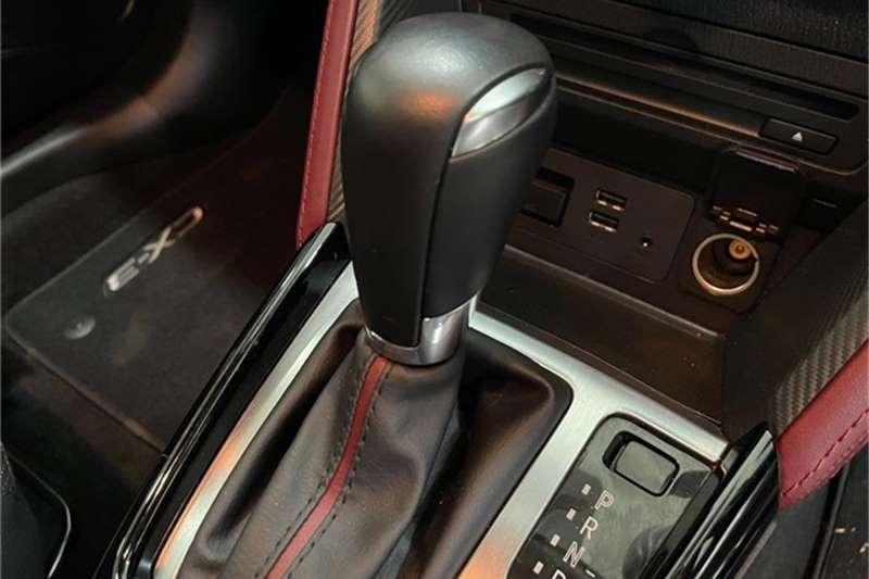 Mazda 3 CX  2.0 Individual auto 2017