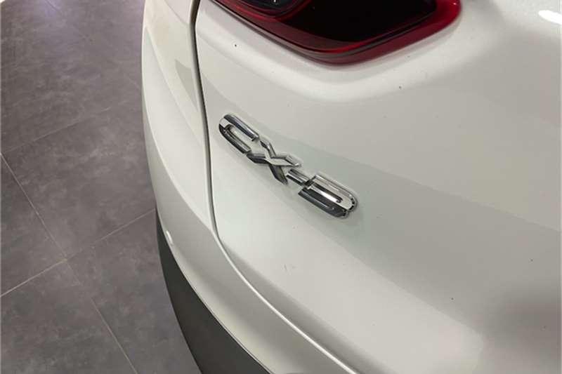 Used 2017 Mazda 3 CX  2.0 Individual auto