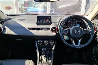 Used 2018 Mazda 3 CX  2.0 Individual auto
