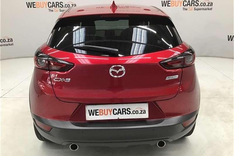 Mazda 3 CX  2.0 Individual auto 2019