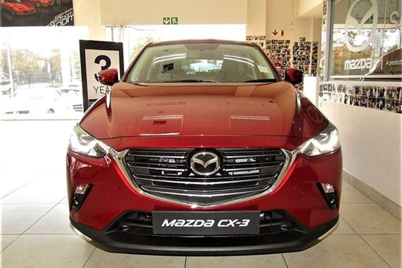 Mazda 3 CX  2.0 Individual auto 2020