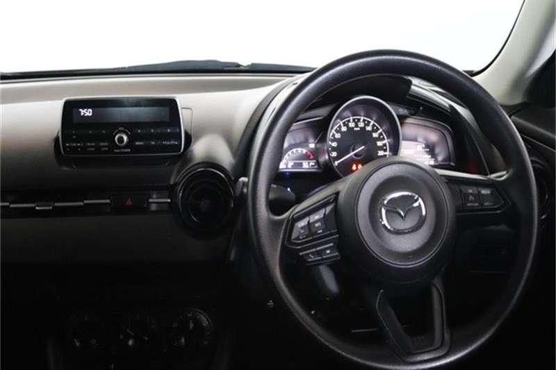 Mazda 3 CX-3 2.0 Active 2017