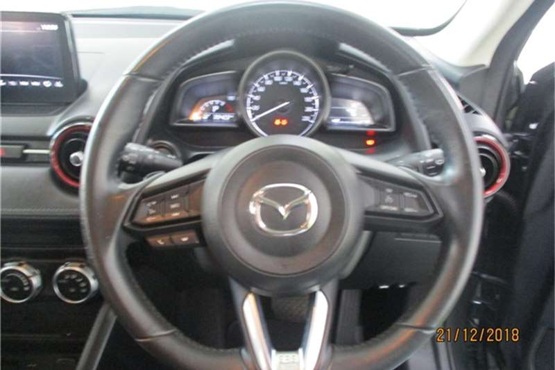 Mazda 3 CX-3 2.0 Dynamic auto 2018