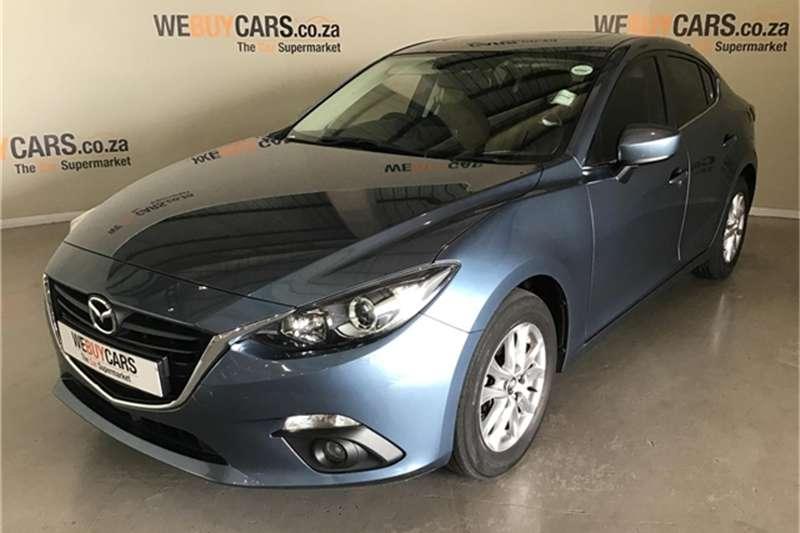 mazda 3 in Mazda in KwaZulu-Natal | Junk Mail