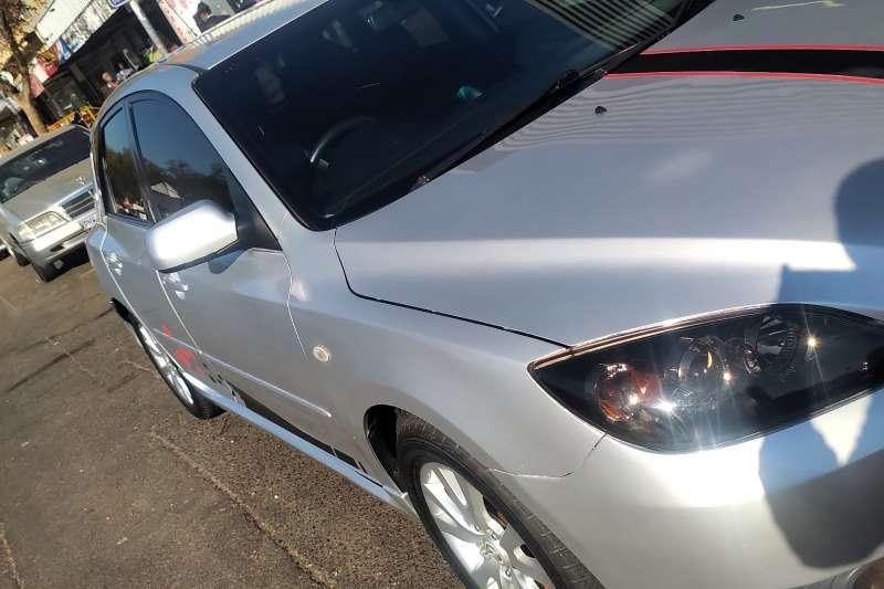 2009 Mazda 3 Mazda Sport 1.6 Original