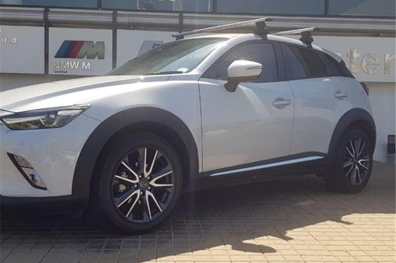 2017 Mazda 3 CX  2.0 Individual auto