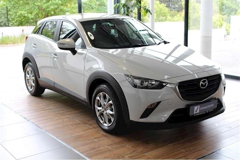 Mazda 3 CX  2.0 Active