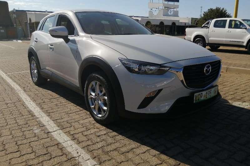2016 Mazda 3 CX  2.0 Active auto