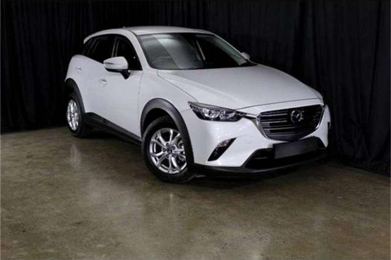 2019 Mazda 3 CX  2.0 Dynamic