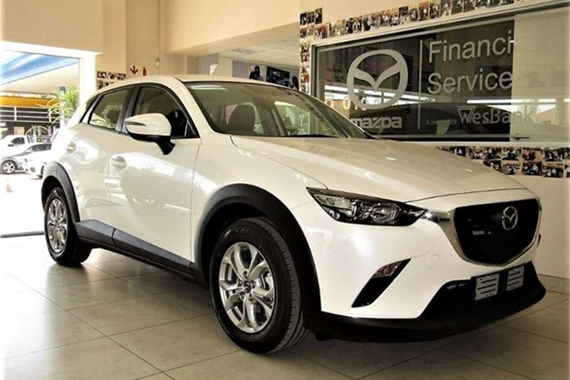 2019 Mazda 3 CX  2.0 Active auto