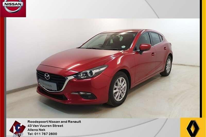 2016 Mazda 3 Mazda hatch 1.6 Dynamic