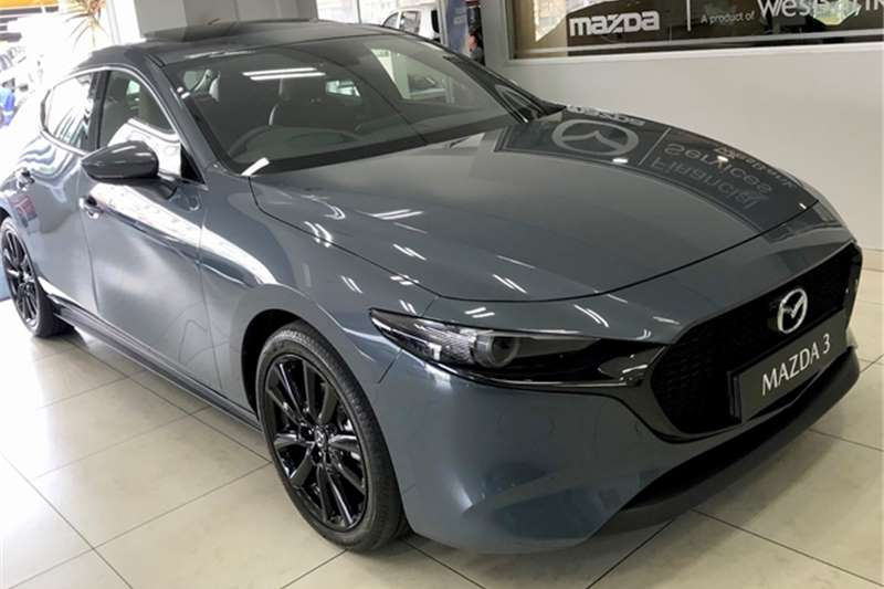 2020 Mazda 3 Mazda hatch 2.0 Astina