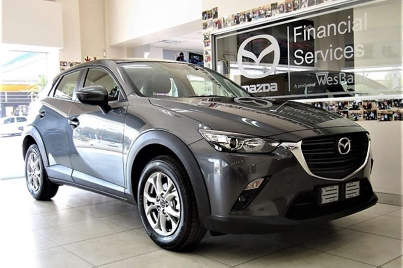 2020 Mazda 3 CX  2.0 Dynamic auto