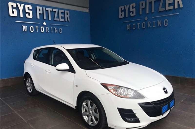 2010 Mazda 3 Mazda Sport 1.6 Active