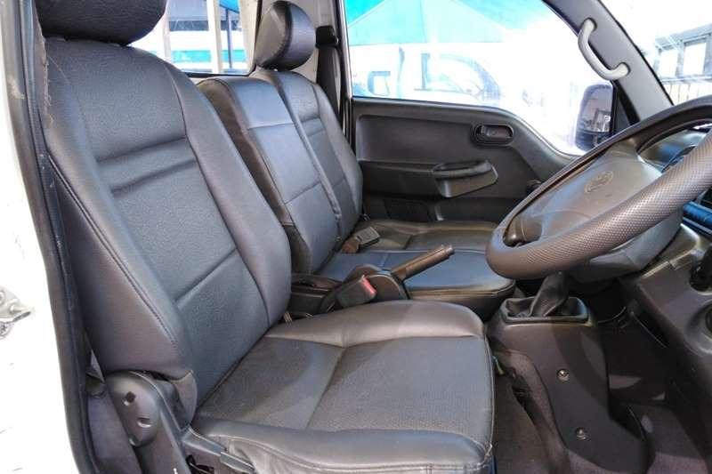 2012 Mazda 3 Mazda Sport 1.6 Dynamic