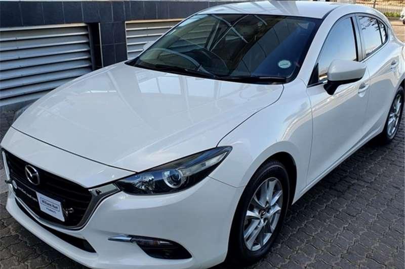 2017 Mazda 3 Mazda hatch 1.6 Dynamic