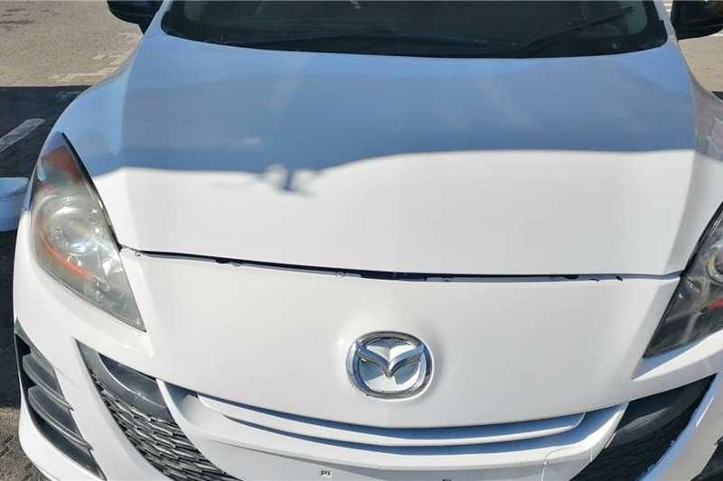 2010 Mazda 3 Mazda hatch 1.6 Dynamic