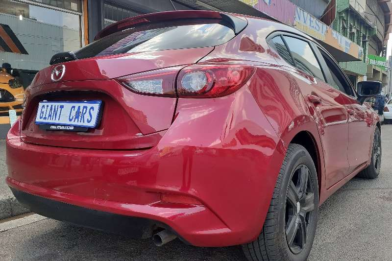 2019 Mazda 3 Mazda hatch 1.6 Original