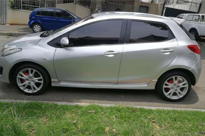 Used 2008 Mazda 3 Mazda 1.6 Active