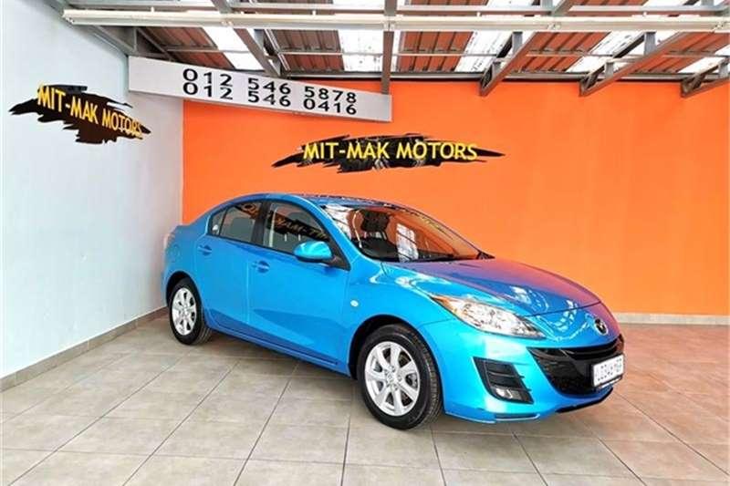 Mazda 3 Mazda 1.6 Active 2009
