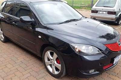 Used 2009 Mazda 3 Mazda 1.6 Active