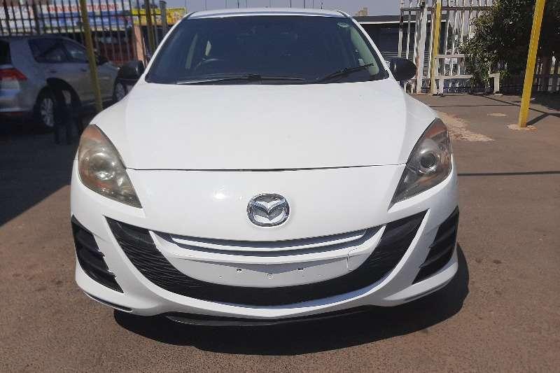 Used 2010 Mazda 3 Mazda 1.6 Active