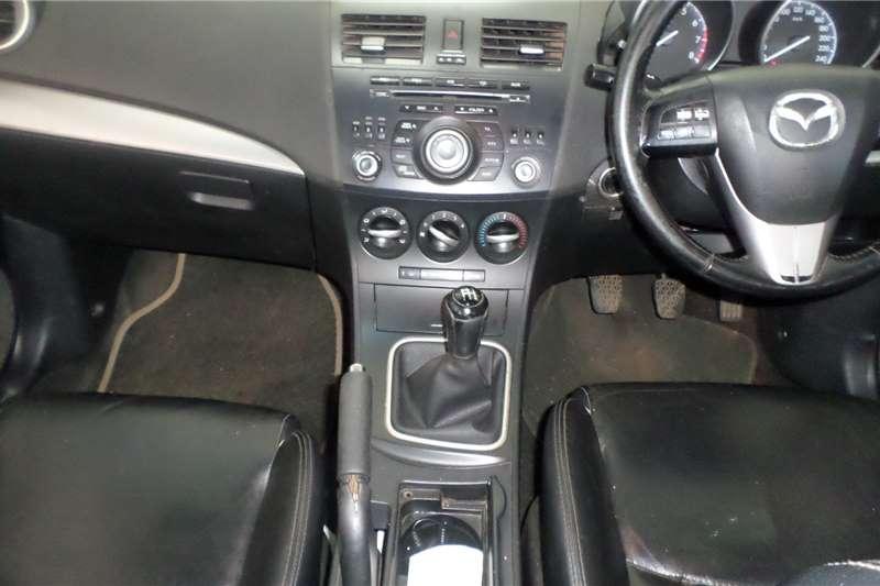 Used 2012 Mazda 3 Mazda 1.6 Active