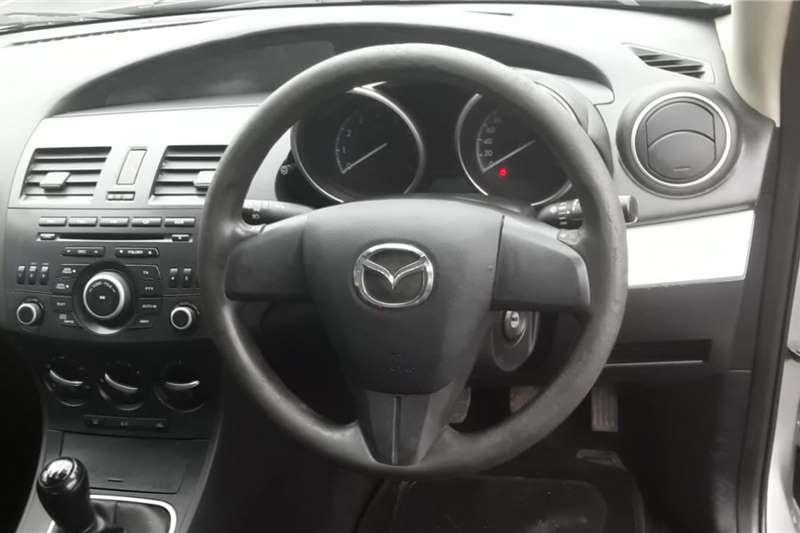Used 2013 Mazda 3 Mazda 1.6 Active