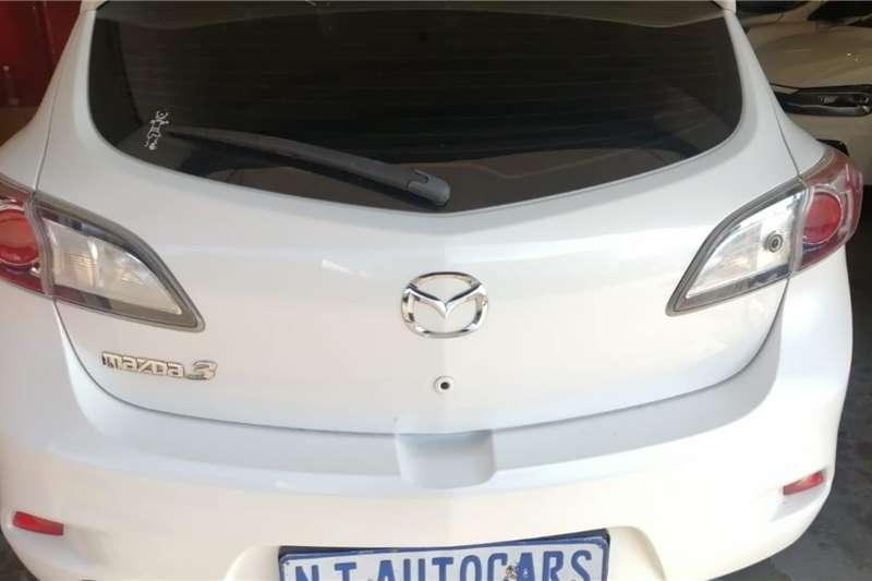 Used 2014 Mazda 3 Mazda 1.6 Active