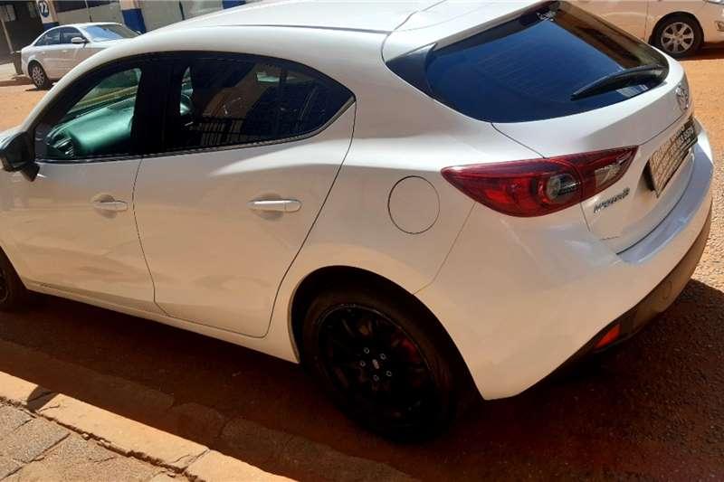 Used 2015 Mazda 3 Mazda 1.6 Active