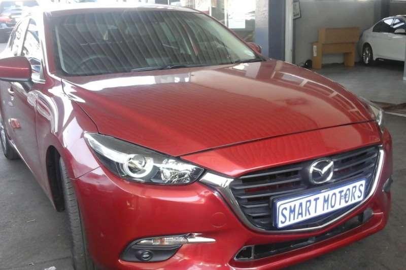 Mazda 3 Mazda 1.6 Active 2016