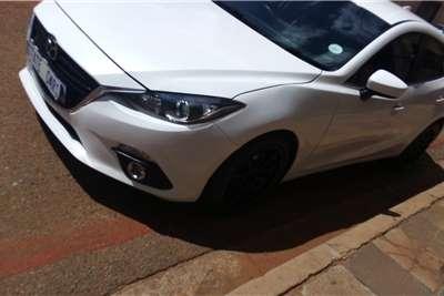 Used 2016 Mazda 3 Mazda 1.6 Active