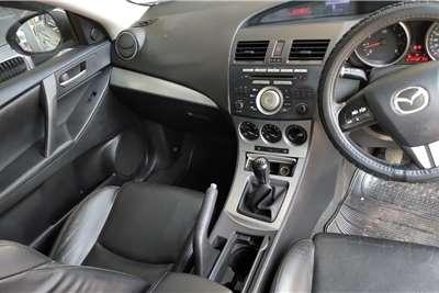 Mazda 3 Mazda 1.6 Dynamic 2009