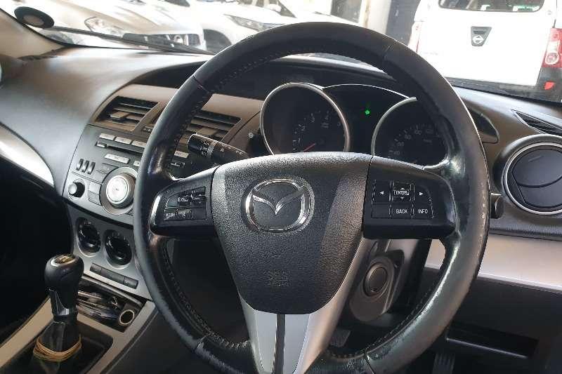 Used 2009 Mazda 3 Mazda 1.6 Dynamic