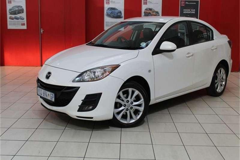 Mazda 3 Mazda 1.6 Dynamic 2010