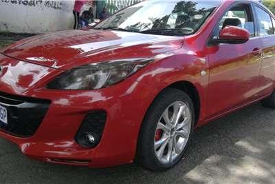Used 2010 Mazda 3 Mazda 1.6 Dynamic