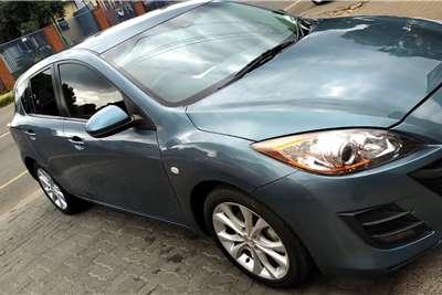 Mazda 3 Mazda 1.6 Dynamic 2013