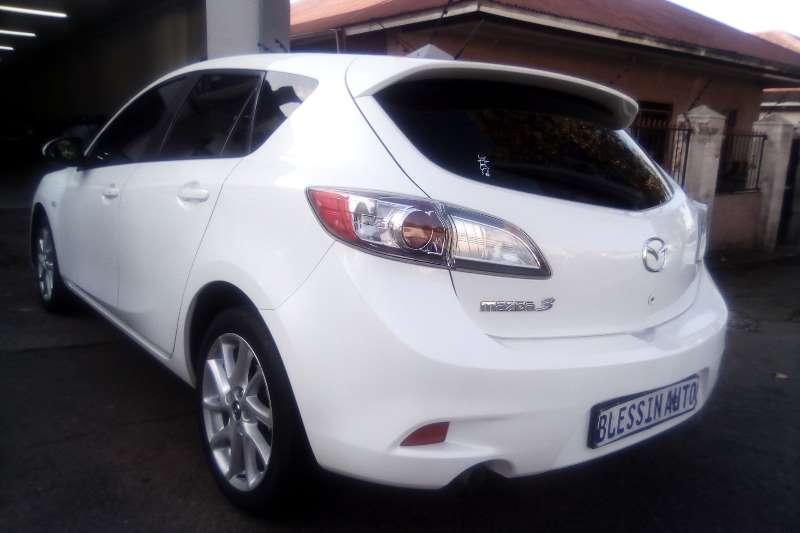 Used 2014 Mazda 3 Mazda 1.6 Dynamic