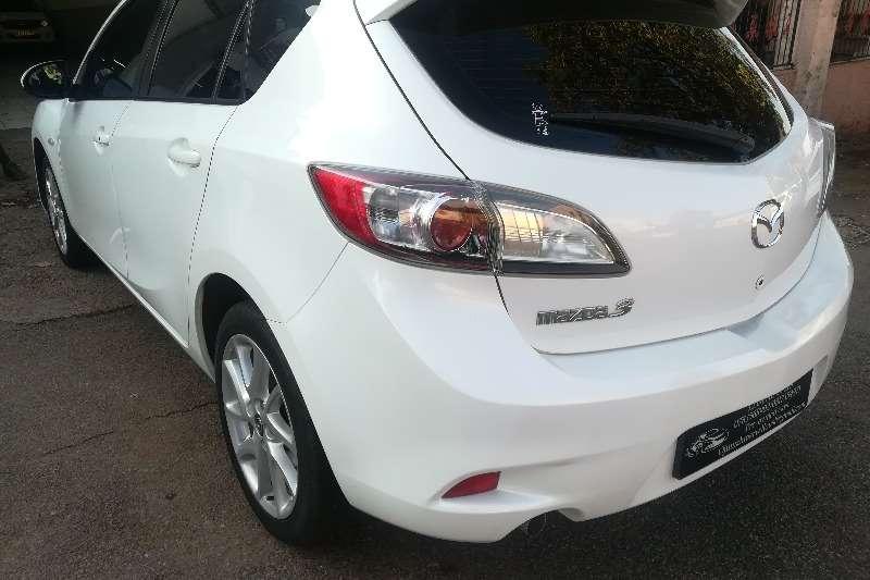 Mazda 3 Mazda 1.6 Dynamic 2014