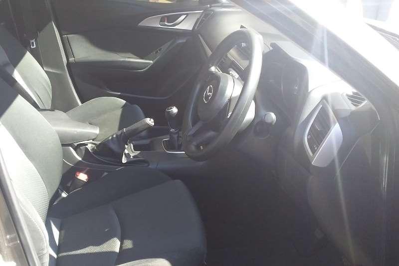 Used 2016 Mazda 3 Mazda 1.6 Dynamic