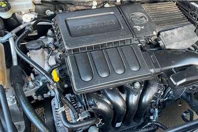 Used 2019 Mazda 3 Mazda 1.6 Dynamic