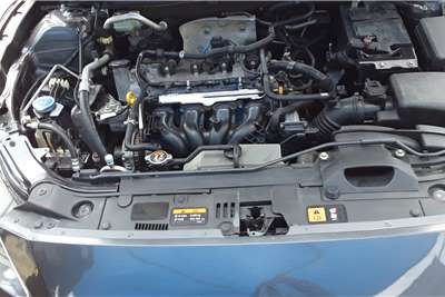 Used 0 Mazda 3 Mazda 1.6 Dynamic