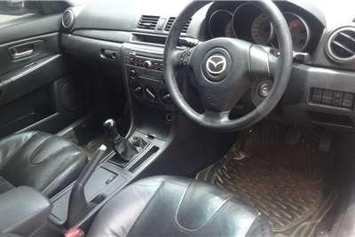 Mazda 3 Mazda 1.6 Original 2008