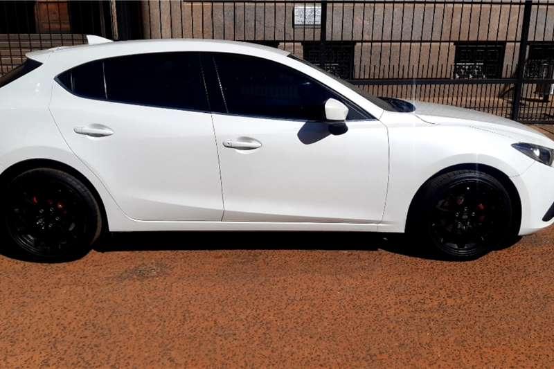 Used 2015 Mazda 3 Mazda 1.6 Original