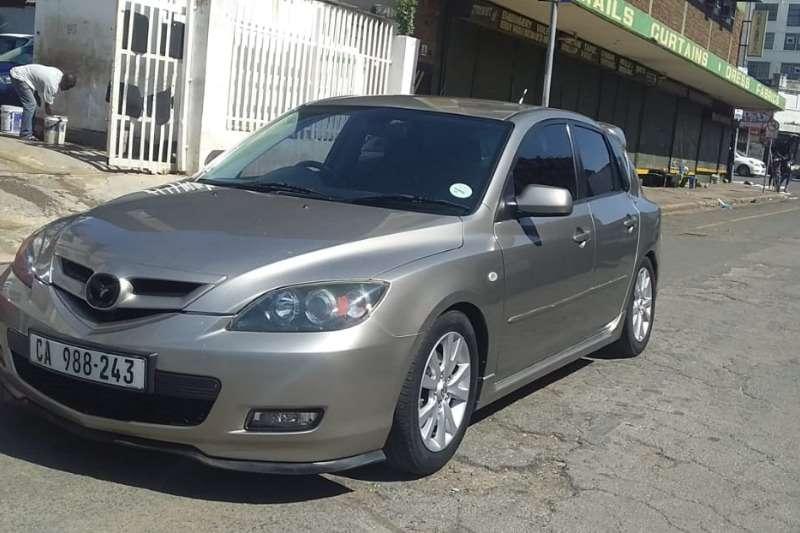 Mazda 3 Mazda 1.6i 2009