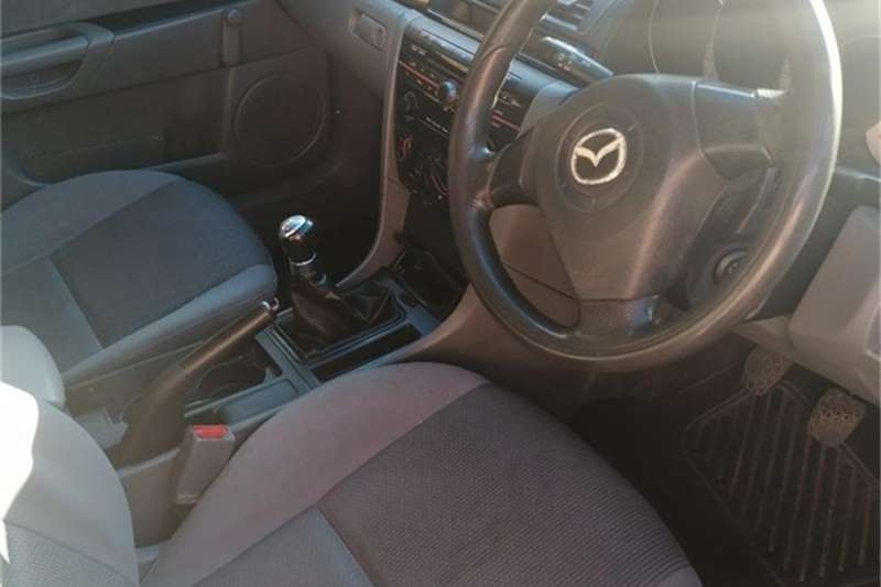 Used 2009 Mazda 3 Mazda 1.6i
