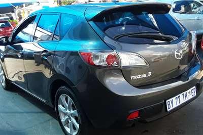 Mazda 3 Mazda 1.6i 2010