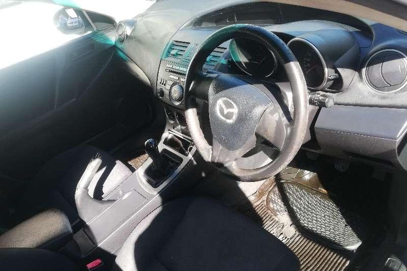 Used 2010 Mazda 3 Mazda 1.6i