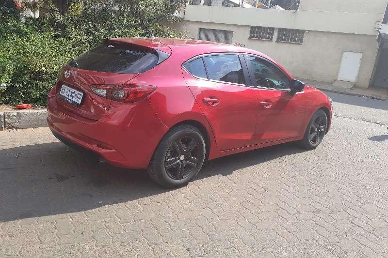 Mazda 3 Mazda 1.6i 2019